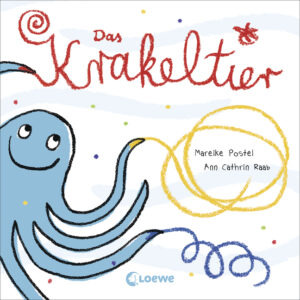 Cover zum Buch Das Krabeltier