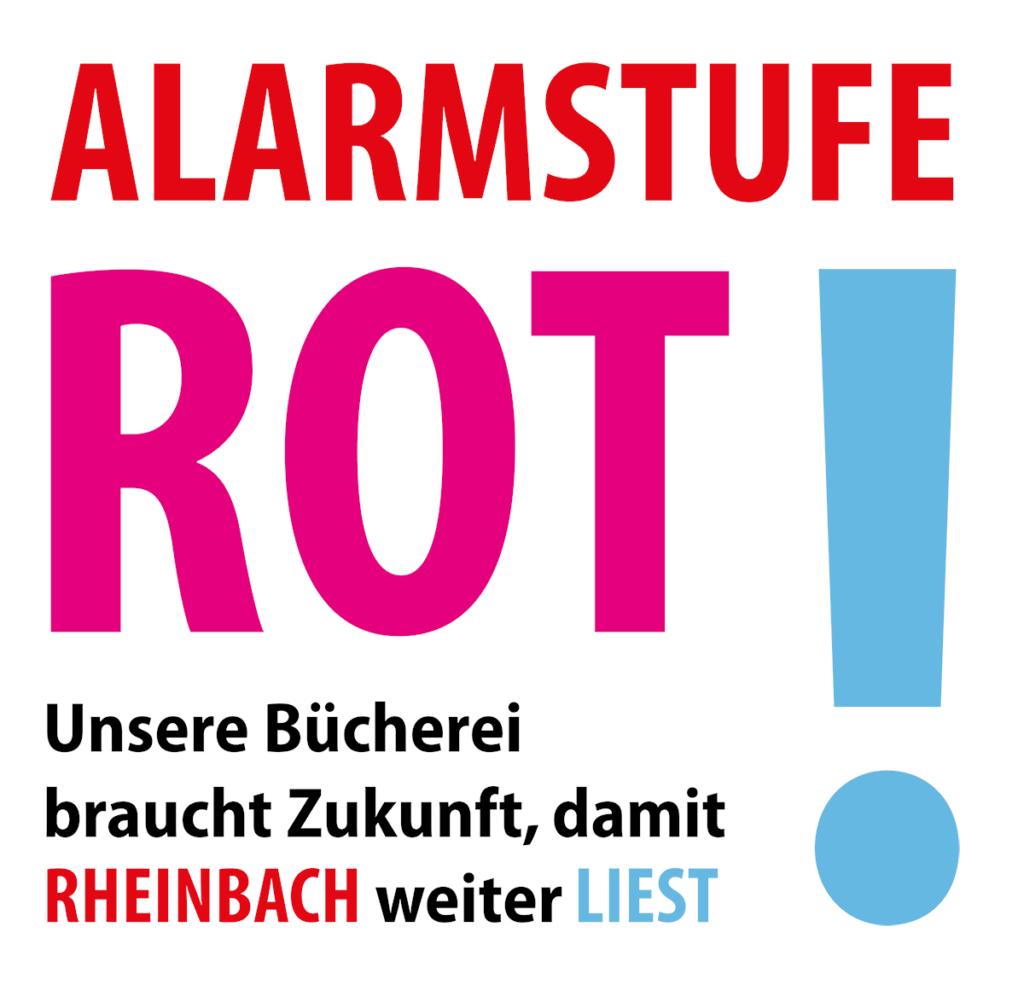 Logo Alarmstufe Rot